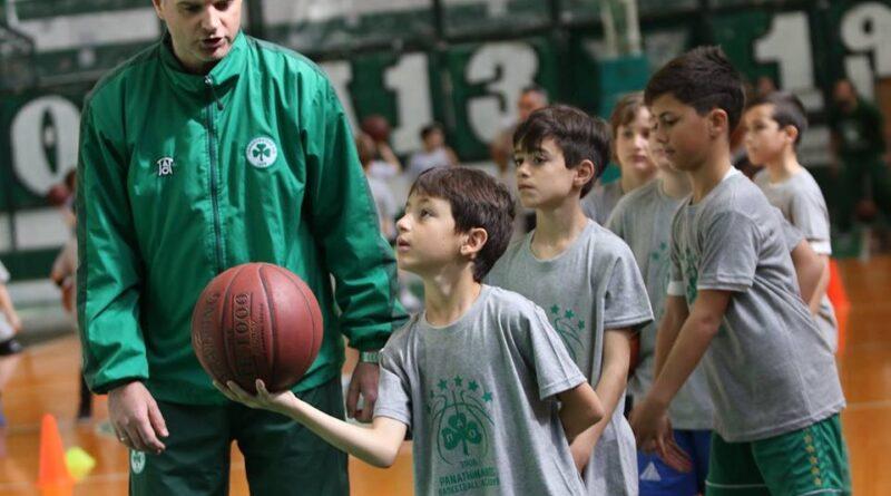 Basketbolun Çocukların Mental Gelişimine Etkileri