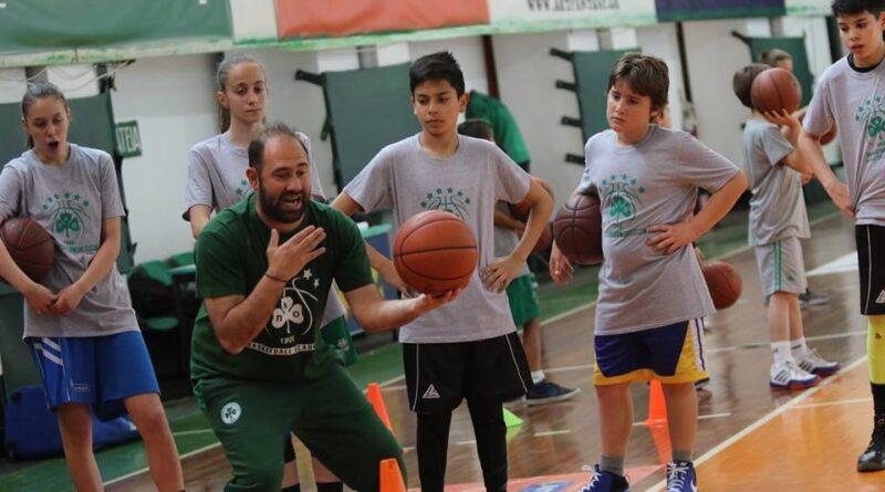 Panathinaikos Türkiye Basketbol Okulları