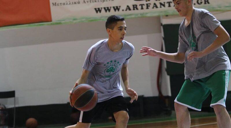 Panathinaikos Basketbol Spor Okulları