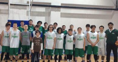 Panathinaikos Basketbol Okulları