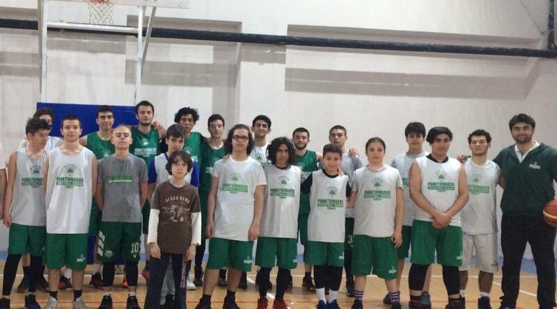 Atakent Panathinaikos Basketbol Okulu