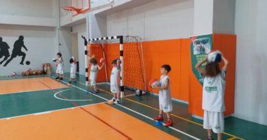 Panathinaikos Mini Basketbol