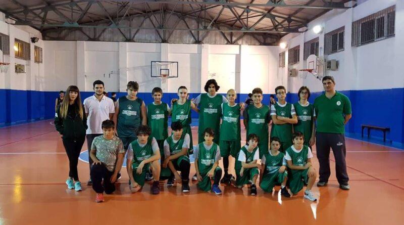 Üsküdar Panathinaikos Basketbol
