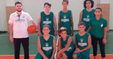 Çankırı Panathinaikos Basketbol Okulu