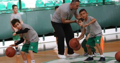 Çocuklar için Basketbolun Faydaları