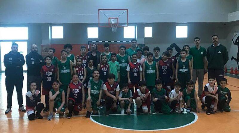 Lüleburgaz Panathinaikos Basketbol Okulları