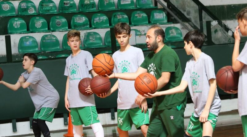 Pao Basketbol Kış Dönemi Kapanış