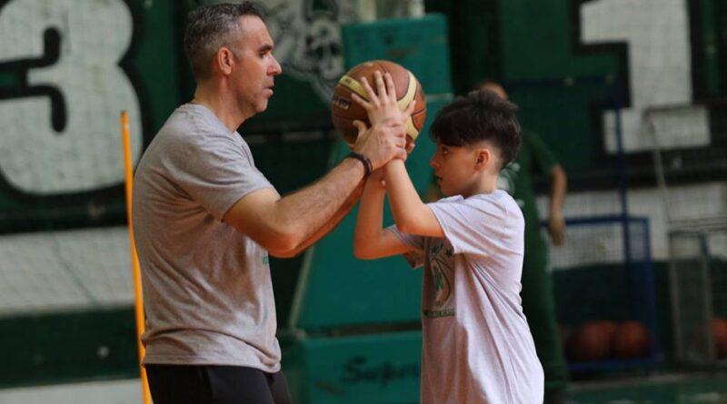 Beylikdüzü Panathinaikos Basketbol Okulu