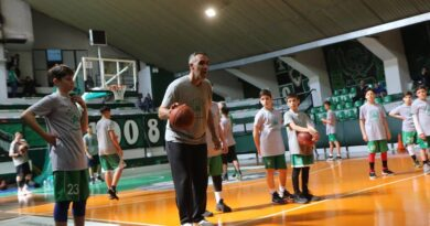Panathinaikos Basketbol Akademi Yaz Spor Okulu