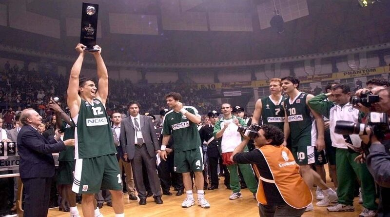 2002 euroleague şampiyonu panathinaikos basketbol