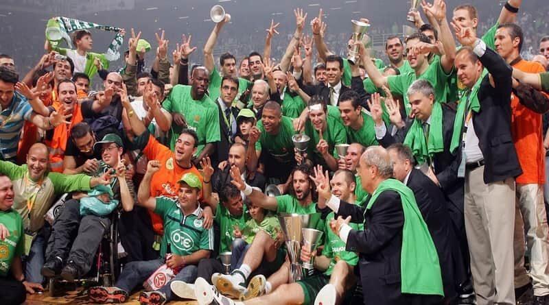 2007 euroleague şampiyonu panathinaikos basketbol