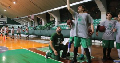 Pandemi Sonrası Basketbol