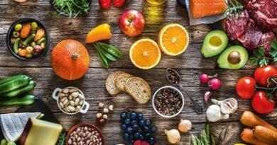 Sporcu Çocuklarda Sağlıklı Beslenme