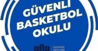 güvenli basketbol okulu